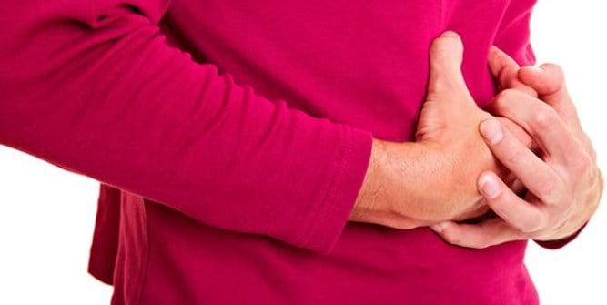 HERNIA DE HIATO síntomas y tratamiento