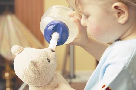 Alergias en la infancia, tendencia al alza