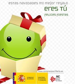 El Ministerio de Sanidad y Consumo recomienda un consumo responsable de cara a las fiestas navideñas