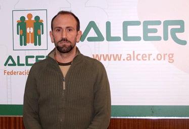 Julio Bogeat, paciente renal trasplantado en tres ocasiones, cuenta su experiencia personal