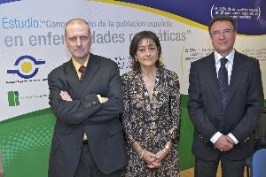 El 90% de los españoles considera que las enfermedades reumáticas tienen un gran impacto en la capacidad laboral