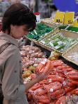 Comprar con el estómago vacío aumenta el riesgo de obesidad