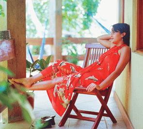 Incontinencia urinaria: consejos para pasar un buen verano