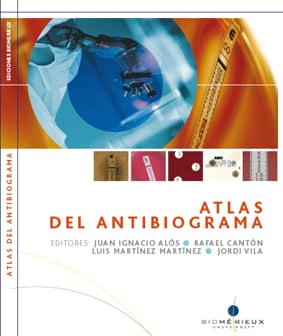 Presentado el primer atlas del antibiograma
