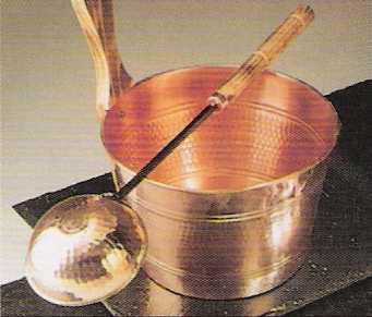 El cobre, nueva arma para combatir el virus de la Gripe A