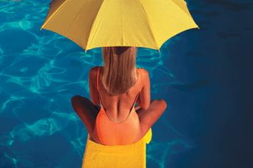 'Este verano quiérete mucho' en las farmacias