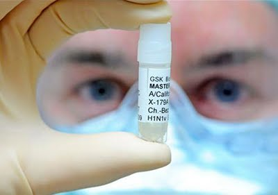 """Gripe A: encuentran una mutación del virus """"preocupante"""""""