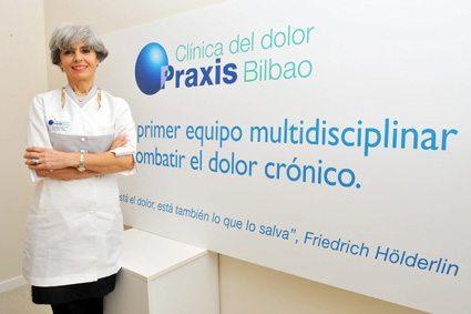 10 millones de españoles sufren dolor crónico