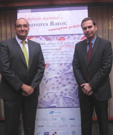 Los pacientes con tumores raros disponen hoy de nuevos tratamientos más eficaces y manejables