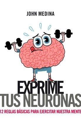 Lanzamiento del libro 'Exprime tus neuronas'