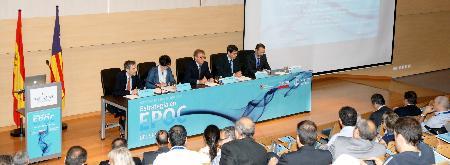 Expertos nacionales reivindican un mayor esfuerzo en la lucha contra la EPOC