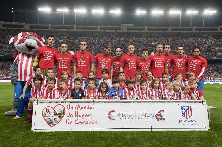El mundo del fútbol se implica en la prevención de las enfermedades cardiovasculares
