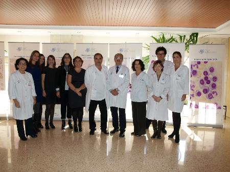 Arranca la 'Semana de la Hematología y Hemoterapia' en Castellón