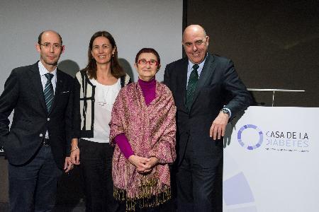 Nace la Casa de la Diabetes, una coalición integral para la prevención, detección y gestión de esta enfermedad en España