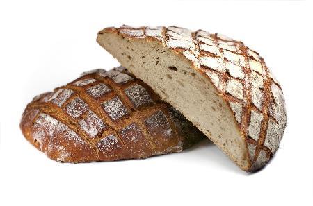 El pan es sano