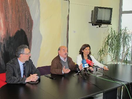 Psiquiatras se reúnen en Vitoria-Gazteiz para abordar las novedades terapéuticas de la especialidad