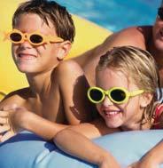 Fotoprotegerse bien durante la infancia, clave para la prevención del cáncer de piel