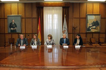 La Universidad de Alcalá crea una Cátedra para formar a futuros expertos en diabetes tipo 2