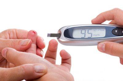 El riesgo de padecer ceguera es 10 veces superior en el caso de las personas diabéticas