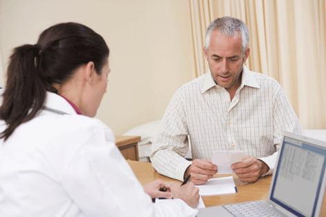 Las 10 preguntas más habituales tras la detección de cáncer