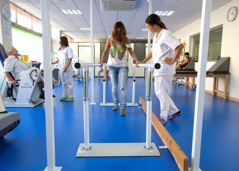 La fisioterapia es fundamental para combatir la incontinencia urinaria