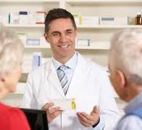 farmacéutico antibiótico