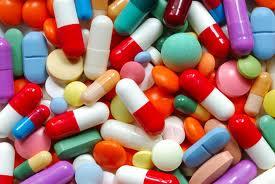 El consumo de medicamentos en unidades sólo ha crecido un 2,5% en 48 años
