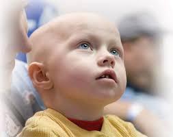 La leucemia es el cáncer infantil más frecuente