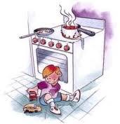 El ba o y la cocina las estancias m s peligrosas del for Objetos para banarse