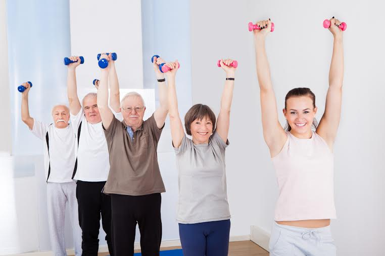 Medir la cantidad de ejercicio y la ingesta de líquidos mejoraría la eficacia de la actividad física