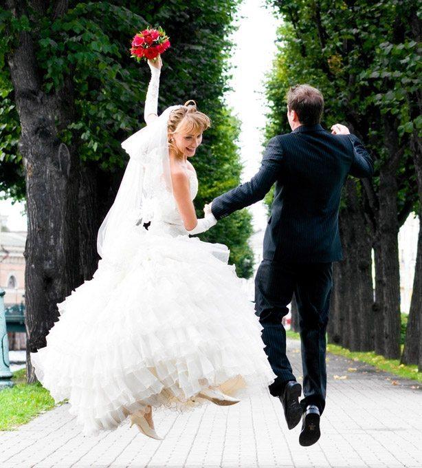 Di adiós al estrés en tu boda con Boiron