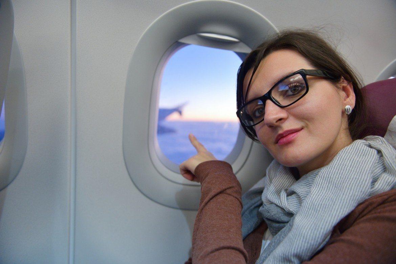 Una psicóloga idea un método para eliminar la fobia a volar