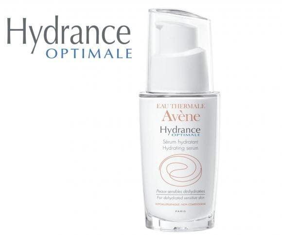 Nuevo sérum hidratante de Avène