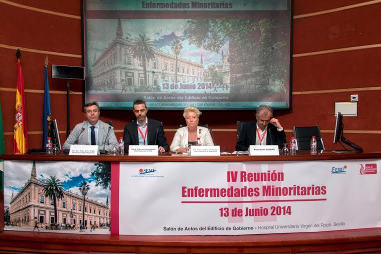 Expertos advierten del retraso en el diagnóstico de enfermedades minoritarias