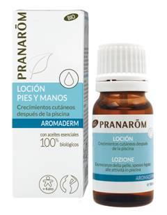 Aromaderm, la solución natural para tratar las verrugas