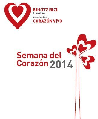 Nueva edición de la 'Semana del Corazón' con actividades para todos