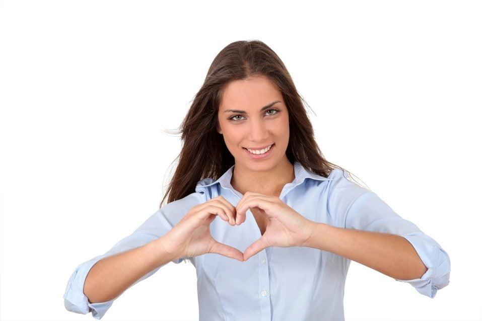 Ser mujer beneficia la salud del corazón