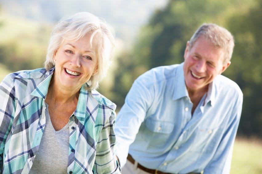 Un tercio de los pacientes crónicos mayores de 65 años vive solo