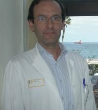 Dr. Leopoldo Borrego