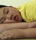 apnea niños obesos