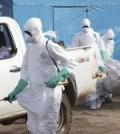 médicos ébola