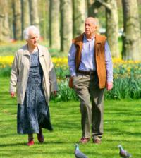 paseo alzheimer