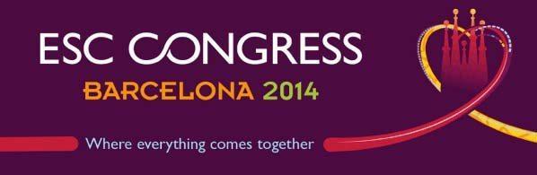 Se clausura el ESC Congress 2014 tras cinco días intensos de sesiones científicas