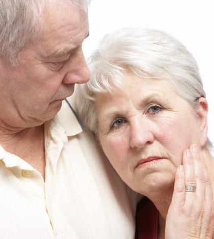 Alzheimer pareja