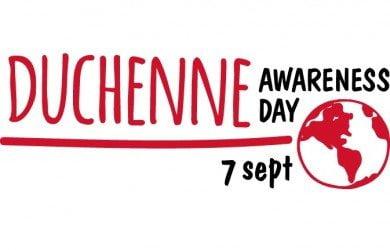 7 de Septiembre, Día Mundial de la Concienciación de Duchenne