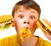 colesterol niños