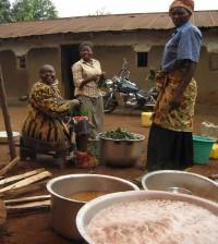 Día Mundial Alimentación RDCongo