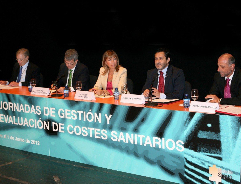 La evaluación de la efectividad y el coste del Sistema Sanitario español, a examen