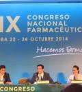Sandoz en el Congreso Nacional Farmacéutico
