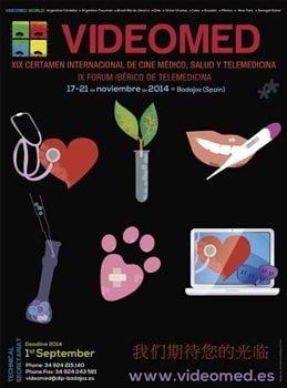 Comienza la XIX edición de 'Videomed', certamen de divulgación de cine médico